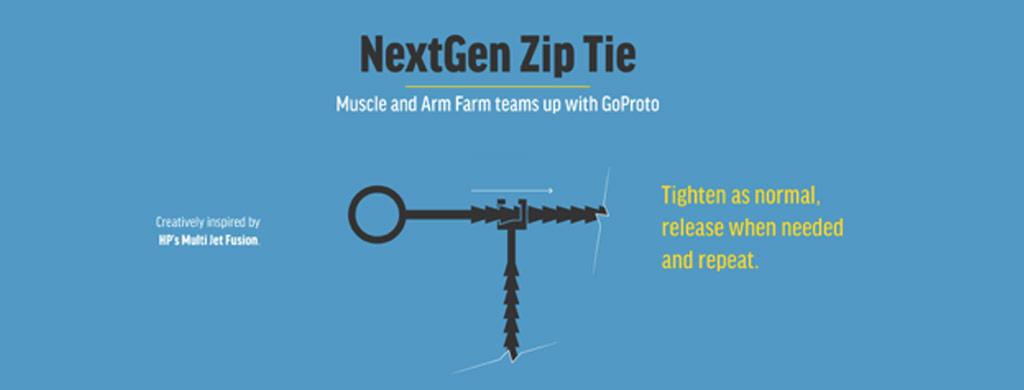 NextGen Zip Tie