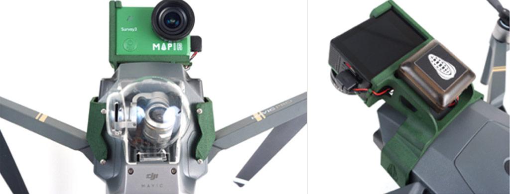 MAPIR Drone Camera Holder - GoProto, Inc
